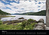 Schottland Highlands und Ostküste (Wandkalender 2019 DIN A2 quer) - Produktdetailbild 3