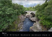 Schottland Highlands und Ostküste (Wandkalender 2019 DIN A2 quer) - Produktdetailbild 5