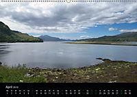 Schottland Highlands und Ostküste (Wandkalender 2019 DIN A2 quer) - Produktdetailbild 4