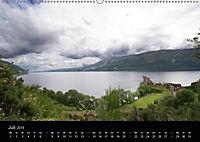 Schottland Highlands und Ostküste (Wandkalender 2019 DIN A2 quer) - Produktdetailbild 7