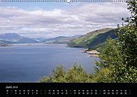 Schottland Highlands und Ostküste (Wandkalender 2019 DIN A2 quer) - Produktdetailbild 6