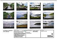 Schottland Highlands und Ostküste (Wandkalender 2019 DIN A2 quer) - Produktdetailbild 13