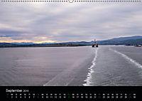 Schottland Highlands und Ostküste (Wandkalender 2019 DIN A2 quer) - Produktdetailbild 9