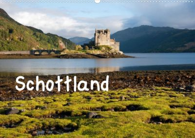 schottland posterbuch din a2 quer buch portofrei bei. Black Bedroom Furniture Sets. Home Design Ideas