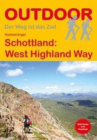 Schottland: West Highland Way - Hartmut Engel pdf epub