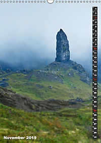 Schottlands vielfältiger Westen (Wandkalender 2019 DIN A3 hoch) - Produktdetailbild 11