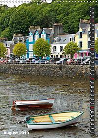 Schottlands vielfältiger Westen (Wandkalender 2019 DIN A3 hoch) - Produktdetailbild 8