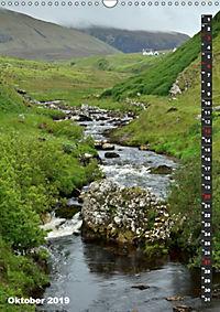 Schottlands vielfältiger Westen (Wandkalender 2019 DIN A3 hoch) - Produktdetailbild 10