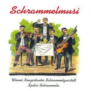Schrammelmusi, Wiener Konzert.Schrammelquart