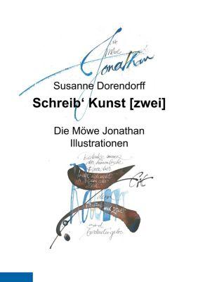 Schreib' Kultur [zwei], Susanne Dorendorff