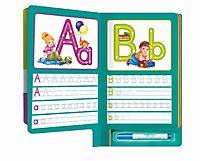 Schreib und wisch weg - Meine ersten Buchstaben - Produktdetailbild 1