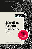 Schreiben für Film und Serie