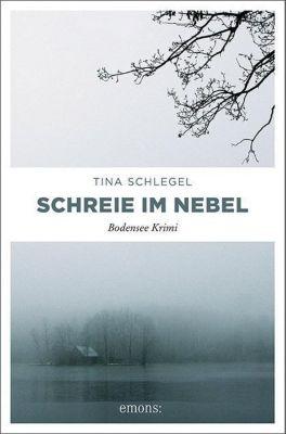 Schreie im Nebel, Tina Schlegel