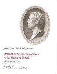 Schriften und Nachlaß: .7,2 Description des Pierres gravées du feu Baron de Stosch, 2 Bde. - Johann Winckelmann pdf epub