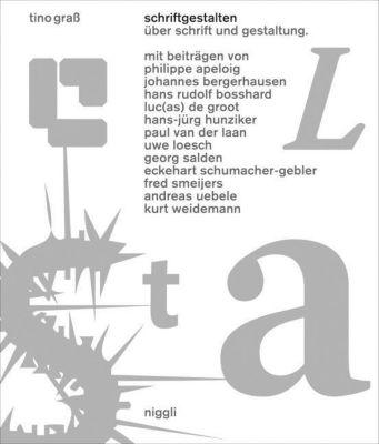 schriftgestalten, Tino Graß
