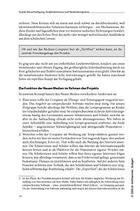 Schriftspracherwerb in schwierigen Lernsituationen - Produktdetailbild 8