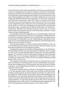 Schriftspracherwerb in schwierigen Lernsituationen - Produktdetailbild 4