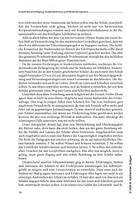 Schriftspracherwerb in schwierigen Lernsituationen - Produktdetailbild 10