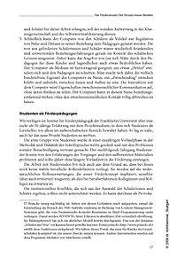 Schriftspracherwerb in schwierigen Lernsituationen - Produktdetailbild 9