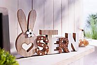 """Schriftzug """"Ostern"""" - Produktdetailbild 1"""