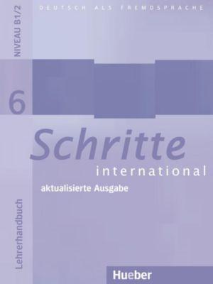 schritte international 5 lehrerhandbuch pdf
