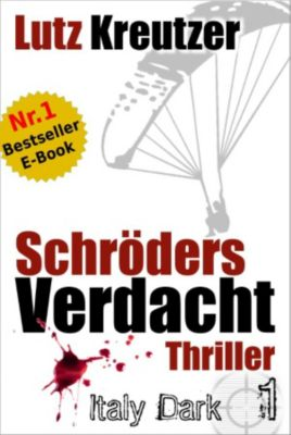 Schröders Verdacht, Lutz Kreutzer