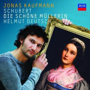 Schubert - Die Schöne Müllerin, Franz Schubert