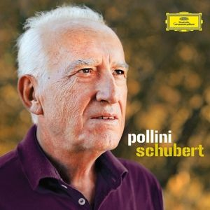 Schubert: Fantasy In C Major Wanderer, Piano Sonata No.16 In A Minor, D.845, Franz Schubert