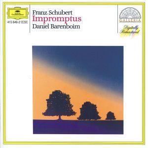 Schubert: Impromptus D935 & D899, Daniel Barenboim