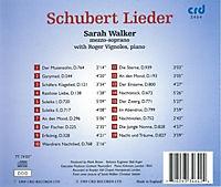 Schubert Lieder - Produktdetailbild 1