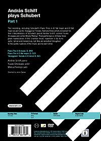 Schubert Part 1: Klaviertrios/Arpeggione Sonate - Produktdetailbild 1