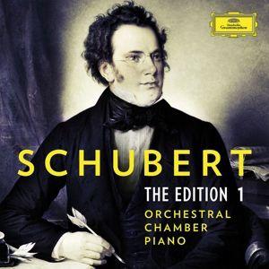 Schubert: Symphony No.1 In D, D.82, Symphony No.2 In B Flat, D.125, Symphony No.3 In D, D.200, Franz Schubert