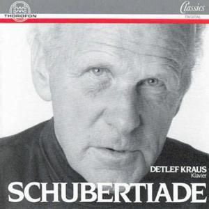 Schubertiade, Detlef Kraus