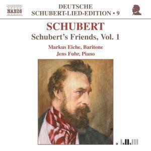 Schuberts Freunde Vol.1, Markus Eiche, Jens Fuhr