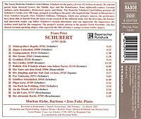 Schuberts Freunde Vol.1 - Produktdetailbild 1