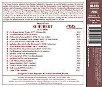 Schuberts Freunde Vol.2 - Produktdetailbild 1