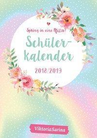 Schülerkalender 2018/2019, Viktoria Sarina