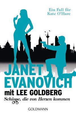 Schüsse, die von Herzen kommen, Janet Evanovich, Lee Goldberg