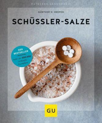 Schüßler-Salze, Günther H. Heepen