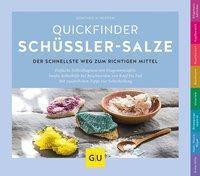 Schüßler-Salze, Quickfinder, Günther H. Heepen