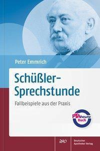 Schüßler-Sprechstunde, Peter Emmrich