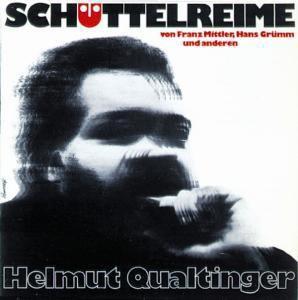 Schüttelreime, Helmut Qualtinger