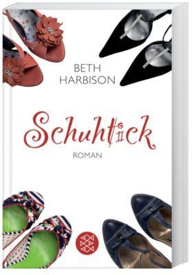 Schuhtick, Beth Harbison