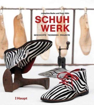Schuhwerk, Josephine Barbe, Franz Kälin