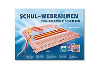 Schul-Webrahmen, 20 cm - Produktdetailbild 1