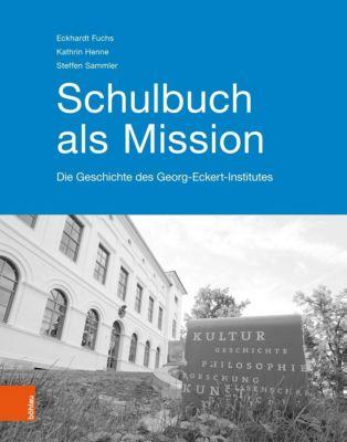 Schulbuch als Mission