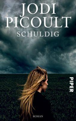 Schuldig, Jodi Picoult