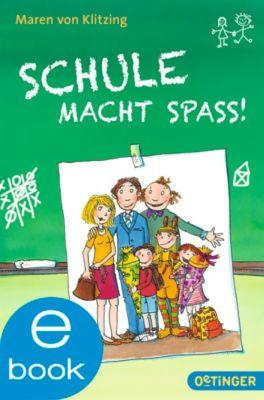 Schule macht Spaß!, Maren Von Klitzing