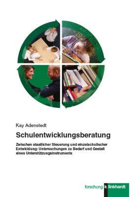 Schulentwicklungsberatung, Kay Adenstedt