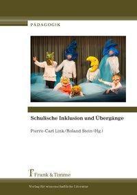 Schulische Inklusion und Übergänge -  pdf epub